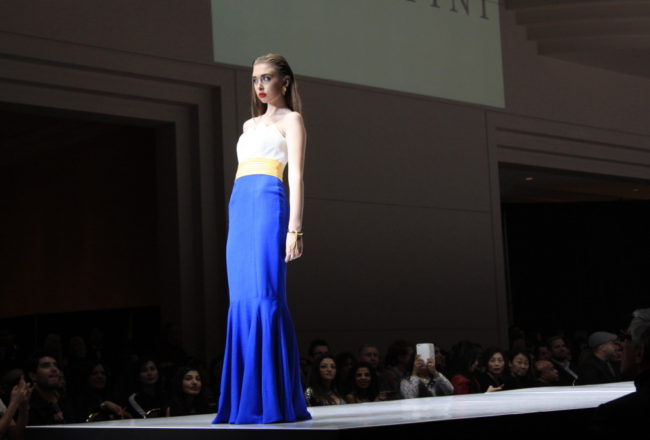 Fashion Houston Demartini