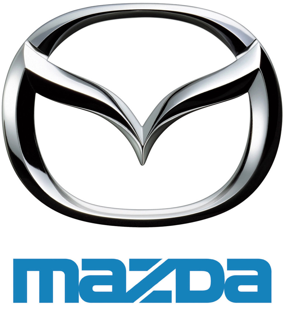 Mazda at We All Grow 2016