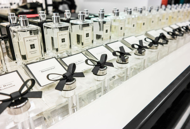 Jo-Malone-fragrances-at-Macy's-Memorial-City-Mall-in-Houston
