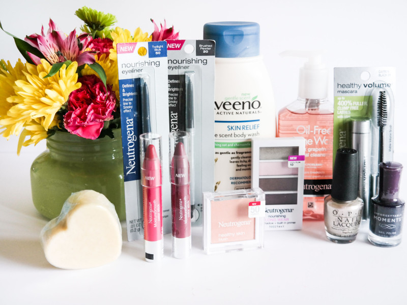 Giveaway with Lipstick and Brunch