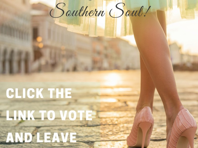 Vote for your favorite Southern Soul!