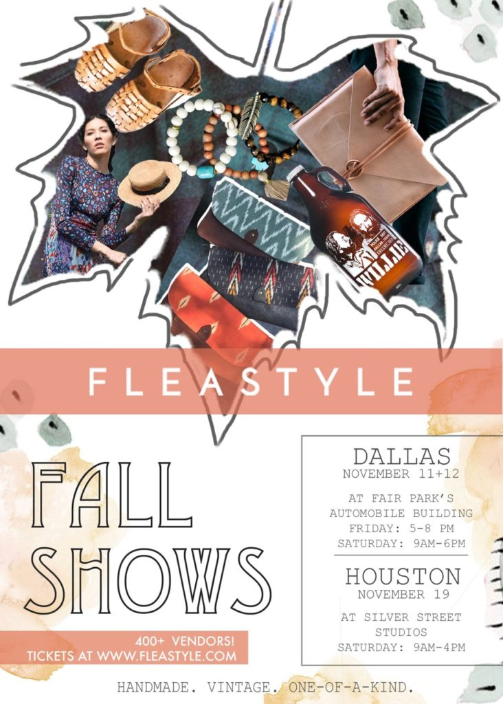 Fleastyle Houston 2016