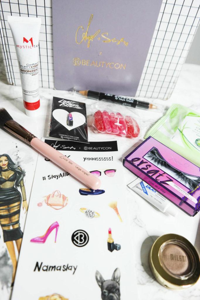 The Beautycon Box #sp