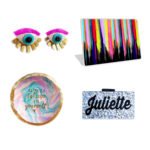 SHop Small Gift Guide-Milanblocks, Pressed Intentions,unicornusrex,pop shop america