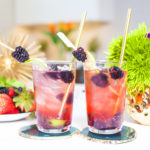 Spring Mocktails-The Blackberry Mojito-004
