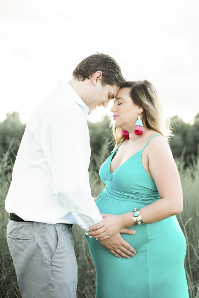 Maternity Session with Elizabeth Jones Photography