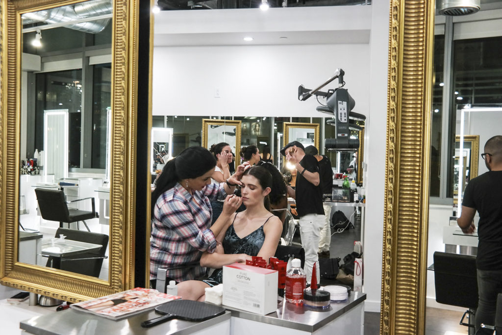 Photo Diary Fashion X Houston Bts With Kohgendo