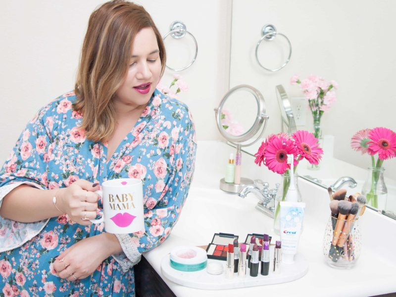 How To Rock Fall Lipsticks with Crest06