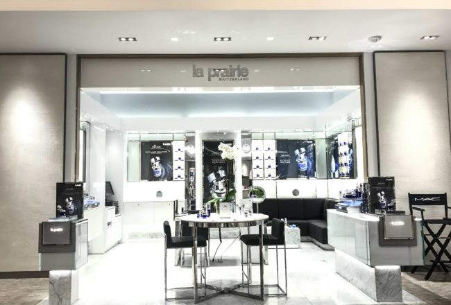 La Prairie Saks Fifth Avenue