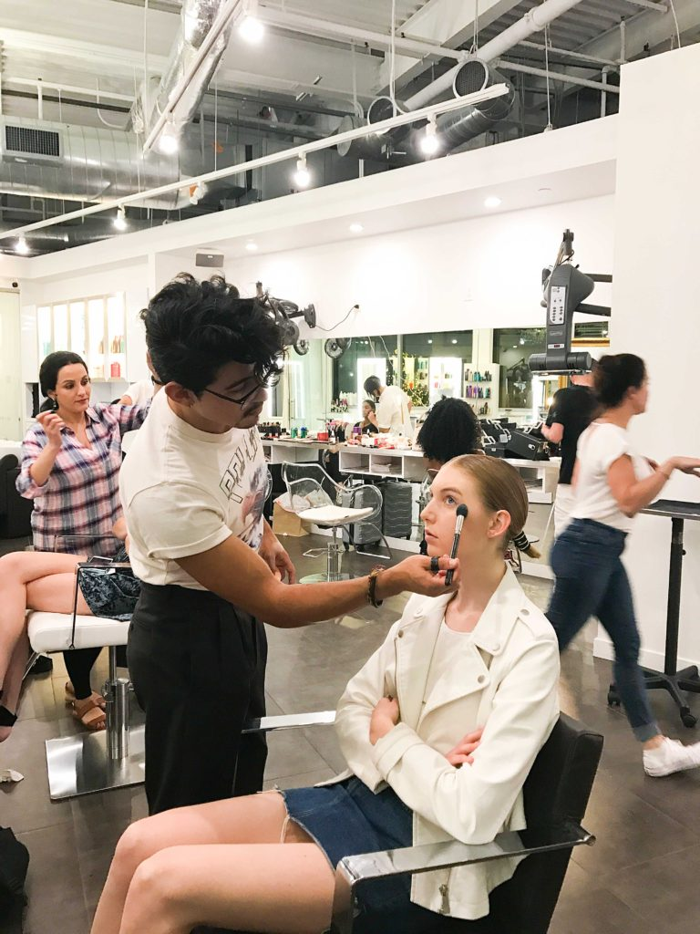 Koh Gen Do and Fashion X Houston by Lipstick and Brunch17