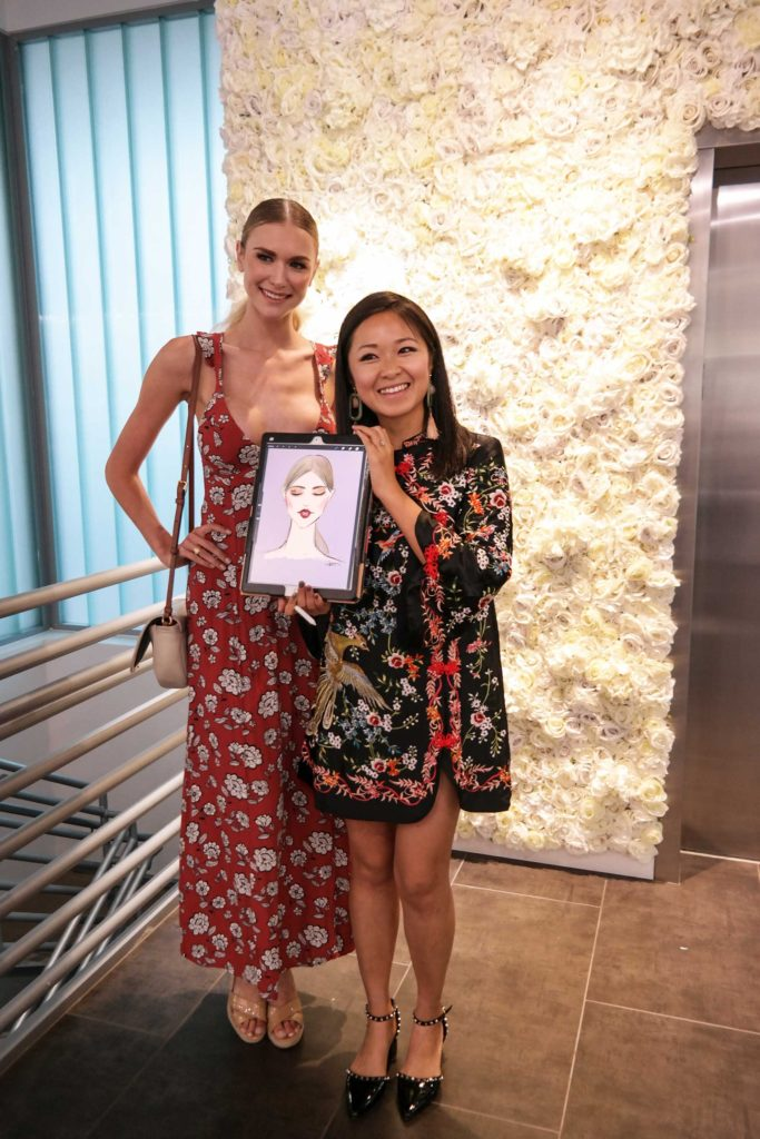 Koh Gen Do and Fashion X Houston by Lipstick and Brunch23