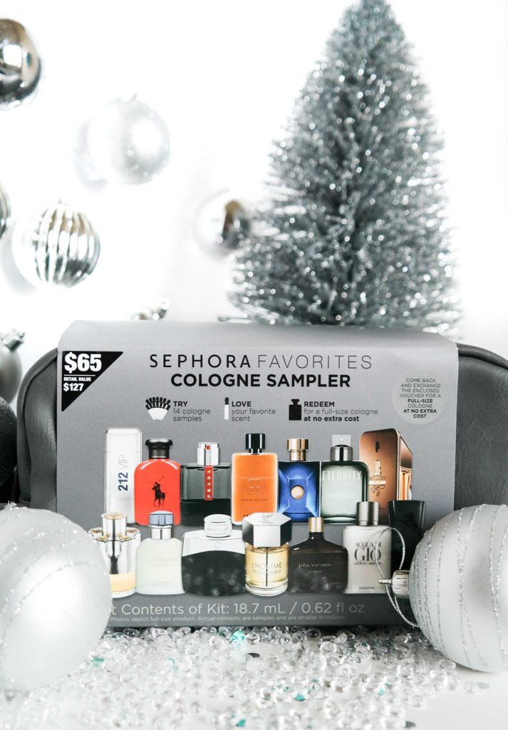 Sephora Favorites Cologne Sampler - Gift For Him
