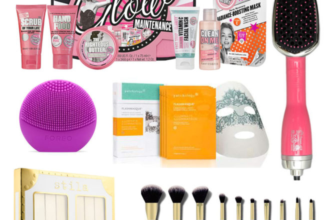 Beauty Gift Guide-Lipstick and Brunch
